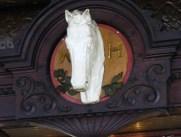 at Manhattan's famous White Horse Tavern