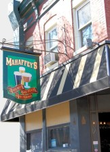 Mahaffey's in Baltimore