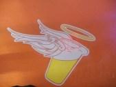 Ale Mary's Logo
