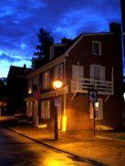 A Man Full of Trouble Tavern - Philadelphia