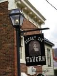 Secret Six Tavern - Harpers Ferry, WV