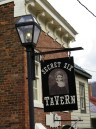 Secret Six Tavern - Harpers Ferry, WV