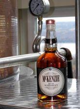 The McKenzie Rye