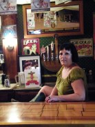 Beverly Blais - Jimmy's Saloon - Newport, RI