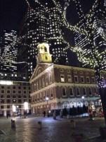Faneuil Hall - Boston, MA
