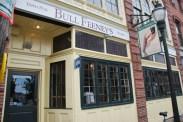 Bull Feeney's Irish Pub - Portland, Maine