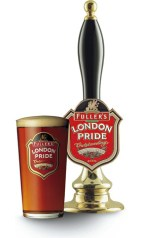 Fullers London Pride