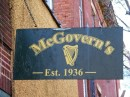 McGovern's in Newark, NJ