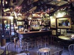 The Bar at The Boat House - Lambertville, New Jersey