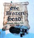 BrazenHead - Dublin