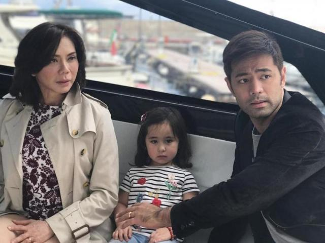 Celebrity Doctor Hayden Kho Has Embarked On His New Life Chapter Which Includes Parenting And Family Journey He Shared On Social Media His Parenting Style