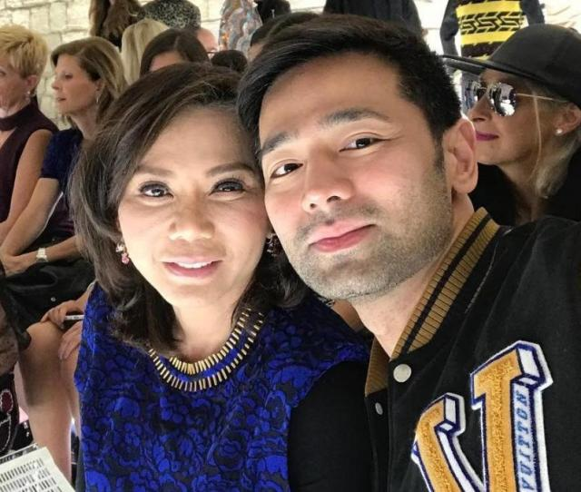 Hayden Kho Uploads Vicki Belos Aerobics Outfit From 40 Years Ago