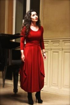 """""""Ah! Mon pauvre Chevalier..."""" Manon Lescaut, Concert in Brussels"""
