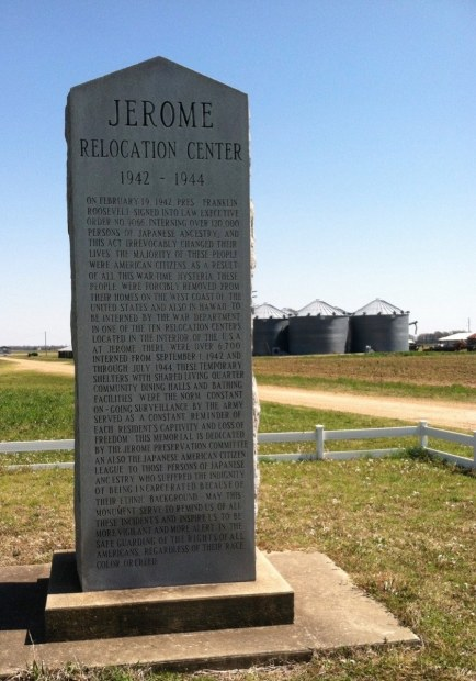 War Relocation Center or Interment Camp – What's in a Name?
