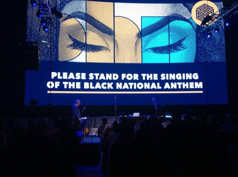 Celebrating Black History Month – Through the Eyes of Art