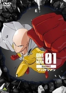 Download One Punch Man Sub Indo Mp4 : download, punch, Download, Anime, Punch, Season, Dengan