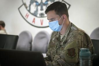 Cyber Yankee exercise trains Conn. Guard in virtual threats