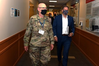 NH Guard hosts second Cyber Yankee regional training exercise