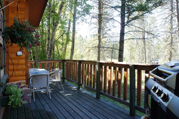 Fairmont Mountain Bungalows Travel British Columbia