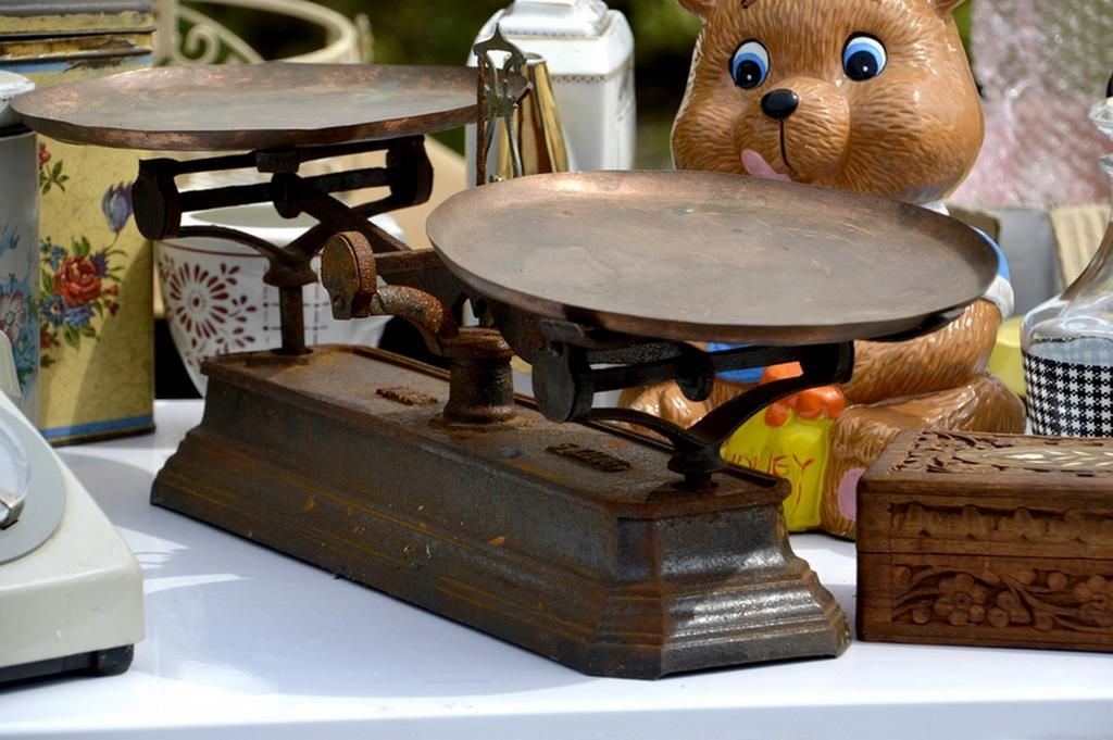brocante vide greniers a betaille
