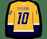 Colton Sissons