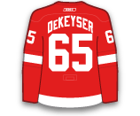 Dan DeKeyser