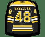 Matt Grzelcyk's Jersey