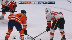 Zack Kassian vs. Matthew Tkachuk