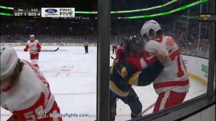 Chris Wagner vs. Andreas Athanasiou