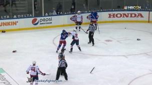 Ryan Strome vs. Lars Eller
