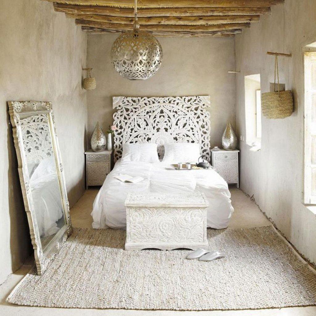 deco des tetes de lit originales a
