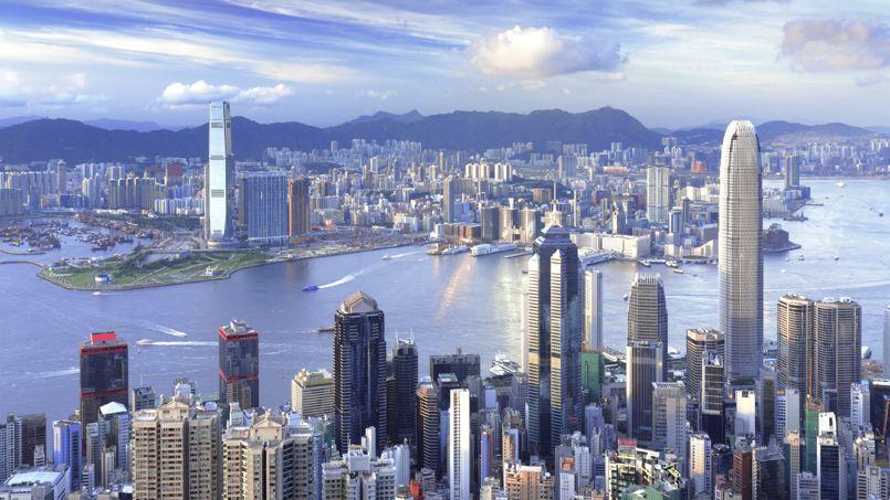 Le marché immobilier de Hongkong s'envole depuis cinq ans. Crédit: iStock