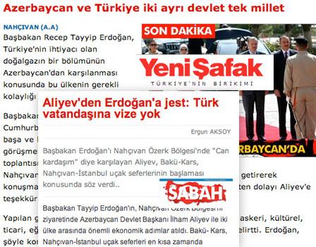olaylar azerbaycan_turkiye_tek_millet