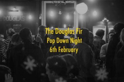 Douglas Fir Pop Down Night image
