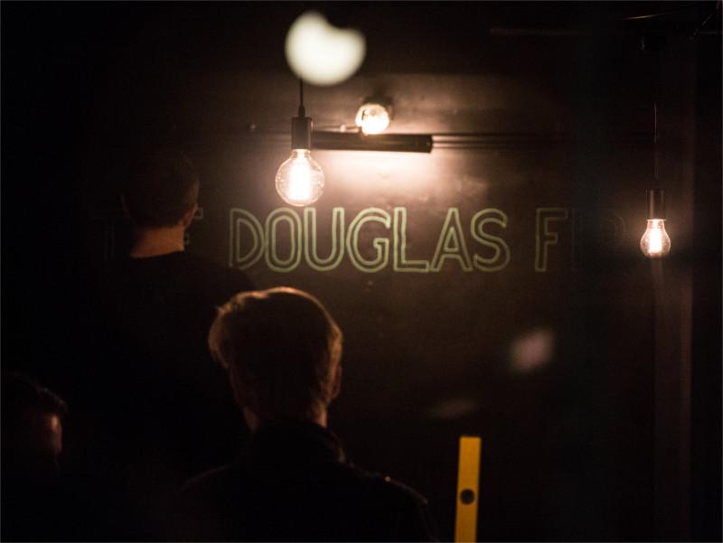 Douglas Fir Update image