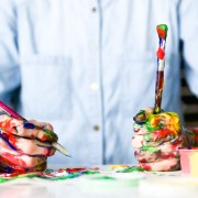 Eight tips for sparking your creativity.