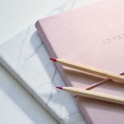 A New, Quick, Easy Way to Keep a Non-Journal.