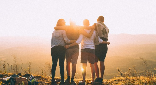 Eight Tips for Maintaining Friendships