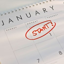 7 Tips for Sticking to Your New Year's Resolutions.