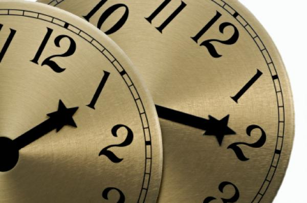 Want an Extra Hour in Your Day? Here's a Painless Way to Get It.