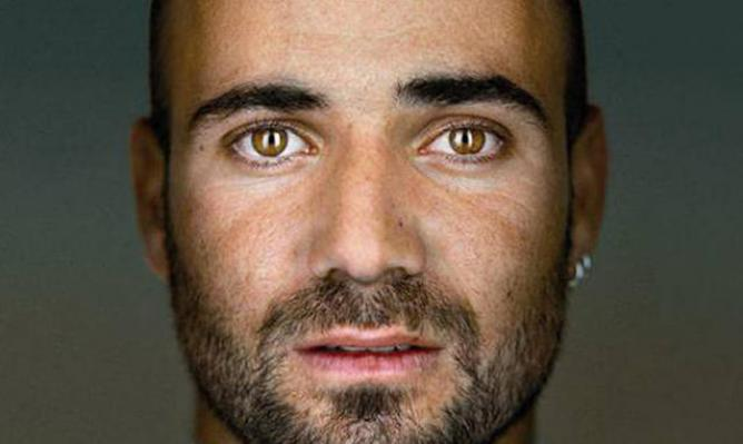 What Andre Agassi Can Teach Us About Habits, Happiness—and Ourselves.