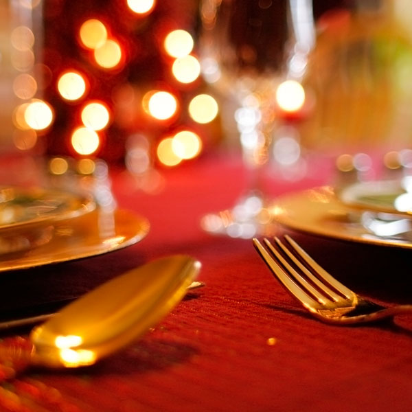 Fighting Holiday Food Temptation? Try These 13 Tips.