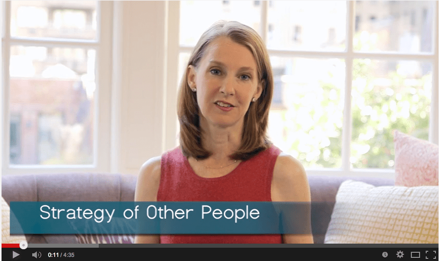 Video: How Other People Affect Your Habits, and You Affect Their Habits