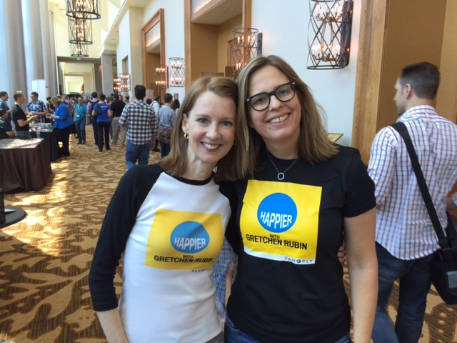 5 Reasons Why Going to a Podcasting Conference Made Me Happier.