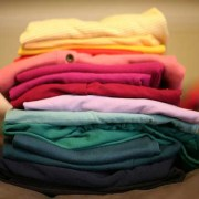 """Podcast 57: Choose a Daily Mantra, Avoid the Awful Habit of """"Awfulizing,"""" and the Problem of the """"Chair"""" Where Clothes Collect."""