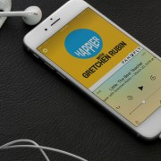"""For Podcast Listeners, Something New! First Mini-Episode to Make You """"A Little Happier."""""""