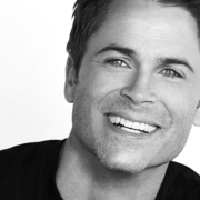Bill Clinton and Rob Lowe's Son Give a Lesson in Happiness.