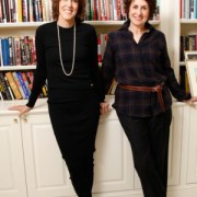"""Sisters Nora and Delia Ephron, and the Intimacy of """"I'll Take Food from Your Fridge."""""""