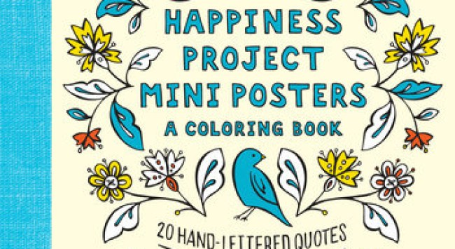 Ta-Da! Announcing…My Coloring Book of Great Quotes. Do You Love to Color?