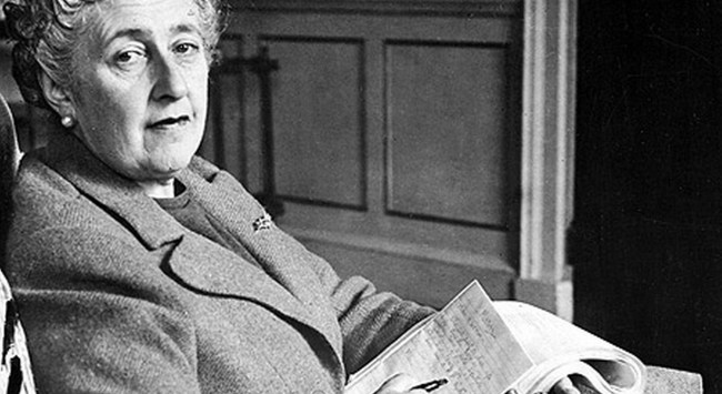 Are We the Same Person Throughout Our Lives? Agatha Christie Thought So.
